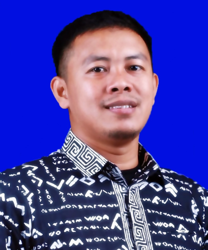 Hasyimuddin, S.Si., M.Si.